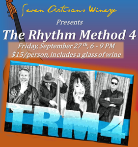 Rhythm Method 4