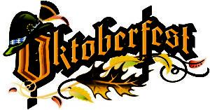 stylized Oktoberfest