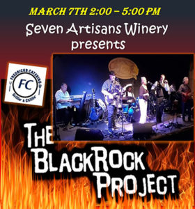 The Black Rock Project