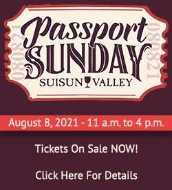 Passport Sunday 2021